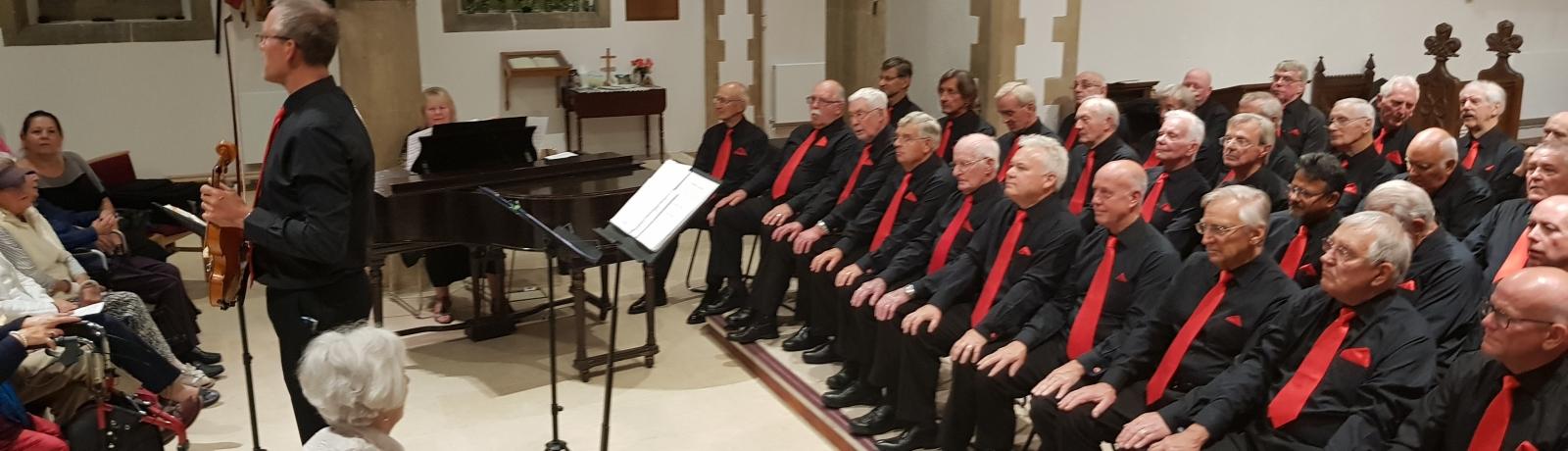 Hart Choir